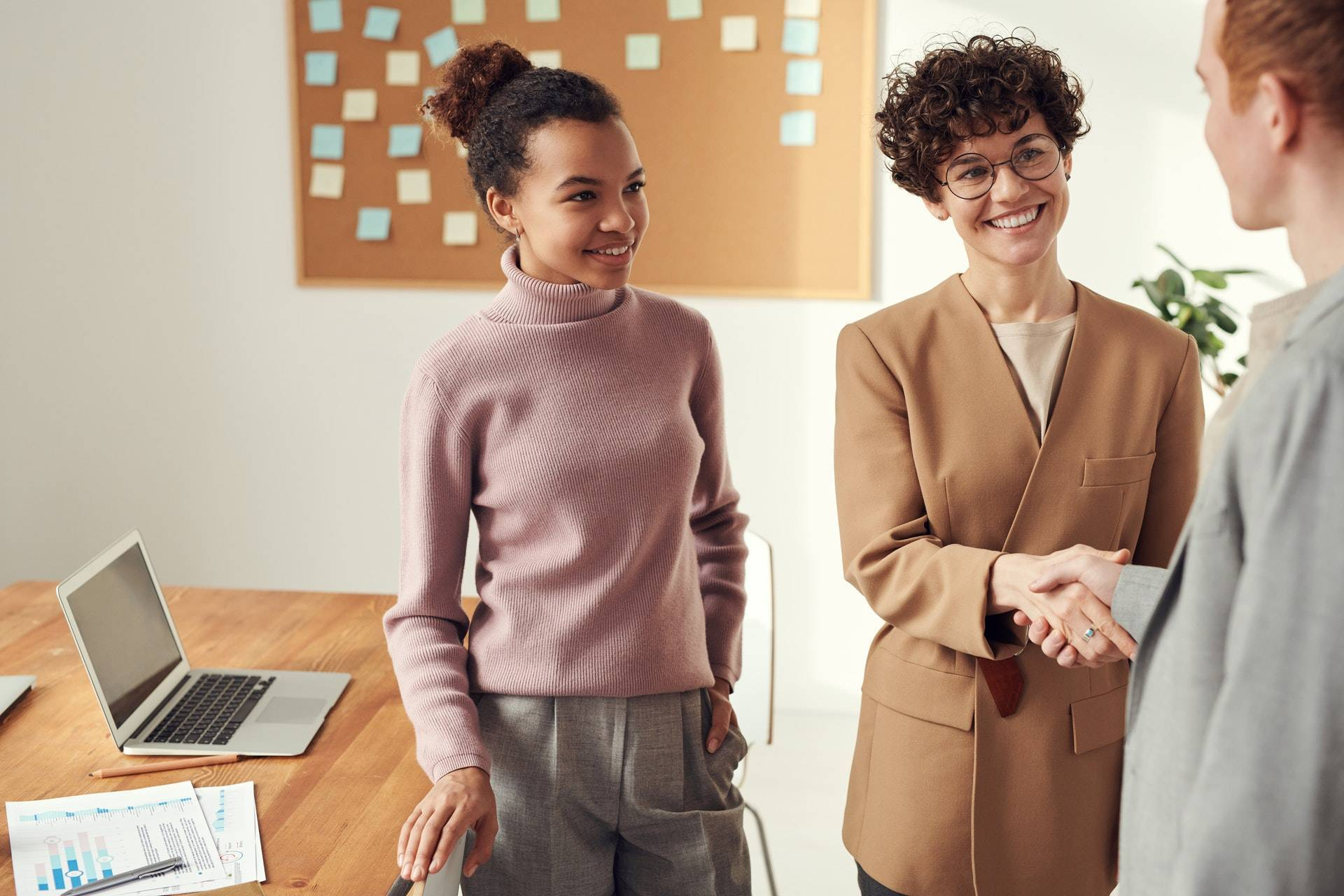 What do you need to know about potential business partners?